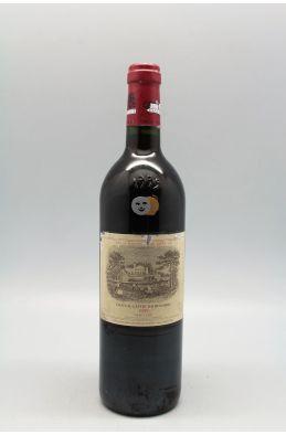 Lafite Rothschild 1999 - PROMO -5% !