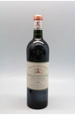 Pape Clément 2000