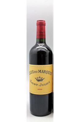 Clos du Marquis 2004