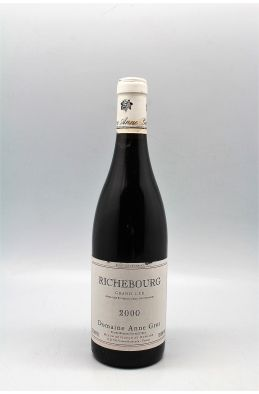 Anne Gros Richebourg 2000