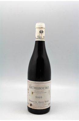Anne Gros Richebourg 2000 -5% DISCOUNT !