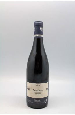 Anne Gros Richebourg 2003