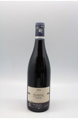 Anne Gros Richebourg 2004