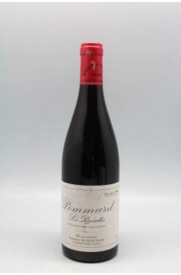 De Montille Pommard 1er cru Les Pezerolles 1998