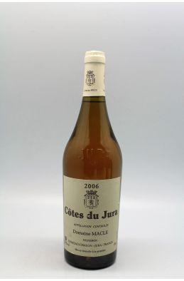 Jean Macle Côtes du Jura 2006