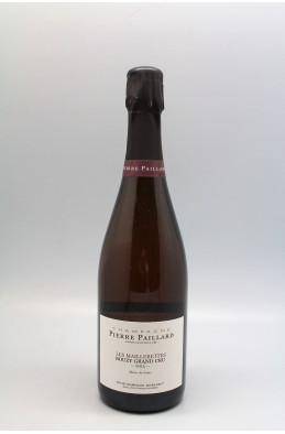 Pierre Paillard Blanc de Noirs grand cru Les Maillerettes Extra Brut 2015