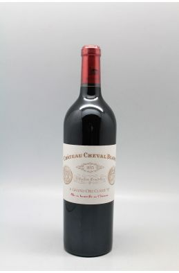 Cheval Blanc 2013