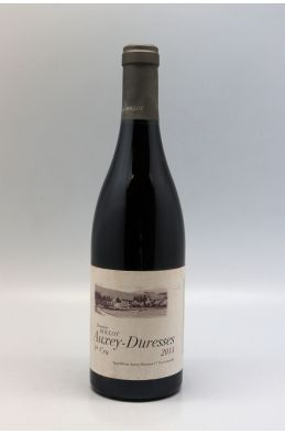 Jean Marc Roulot Auxey Duresses 1er cru 2014