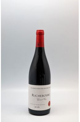 Roche de Bellene Richebourg 2016