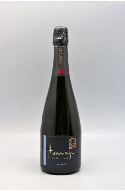 Henri Giraud Hommage au Pinot Noir