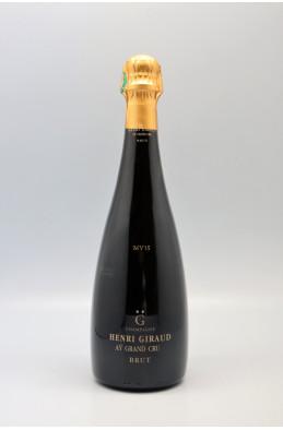 Henri Giraud MV15