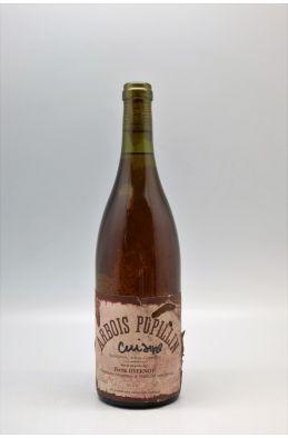 Pierre Overnoy Arbois Vin de Cuisine