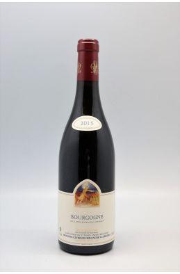 Mugneret Gibourg Bourgogne 2015