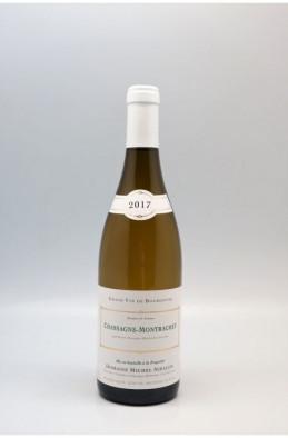 Michel Niellon Chassagne Montrachet 2017