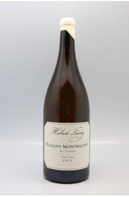 Hubert Lamy Puligny Montrachet Les Tremblots 2018 Magnum