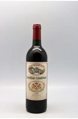 Camensac 1988