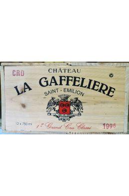 La Gaffelière 1996 OWC