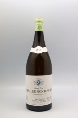 Ramonet Chevalier Montrachet 2018 Magnum