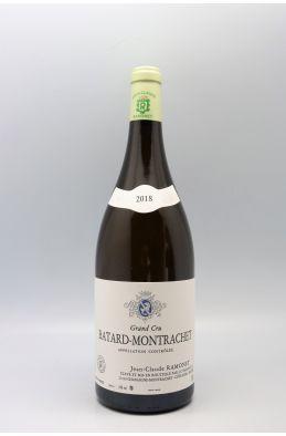 Ramonet Batard Montrachet 2018 Magnum