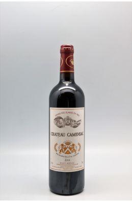 Camensac 2004