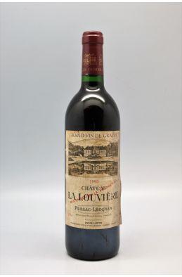 La Louvière 1993