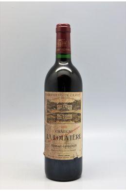La Louvière 1993 - PROMO -5% !