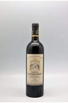 Latour Carnet 2000