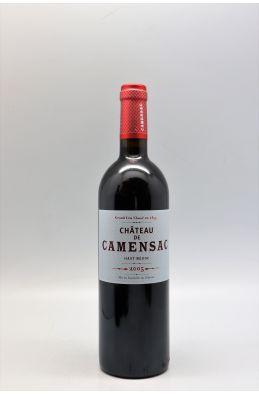 Camensac 2005
