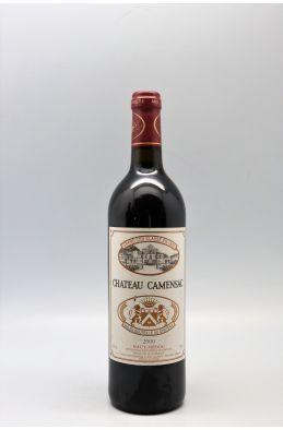 Camensac 2000