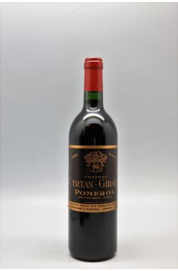 Certan Giraud 1994