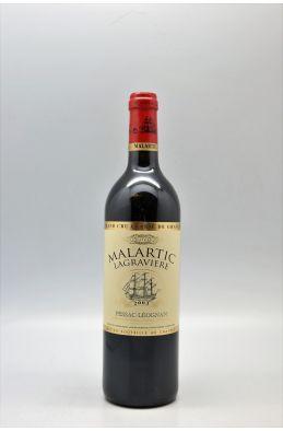 Malartic Lagravière 2003