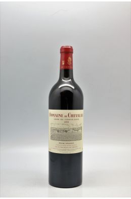 Chevalier 2004