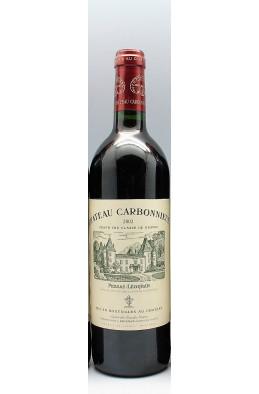 Carbonnieux 2002 OWC