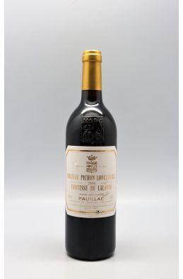 Pichon Longueville Comtesse de Lalande 2004 -5% DISCOUNT !