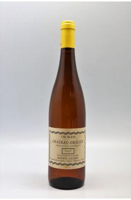 Château Grillet 1997