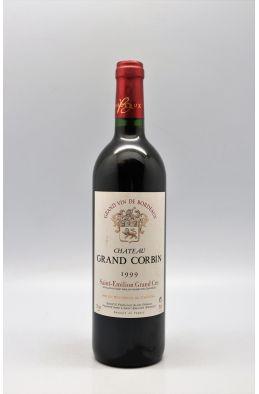 Grand Corbin 1999