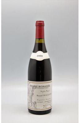 Dugat Py Vosne Romanée Vieilles Vignes 2000
