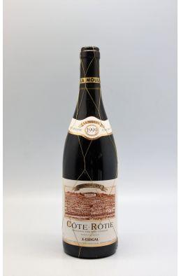Guigal Côte Rôtie La Mouline 1999