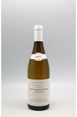 Michel Niellon Chevalier Montrachet 2017