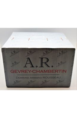 Armand Rousseau Charmes Chambertin 2018