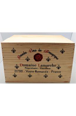 François Lamarche La Grande Rue 2018
