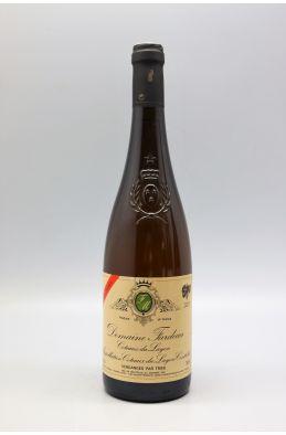 Fardeau Côteaux du Layon Vieilles Vignes 2003