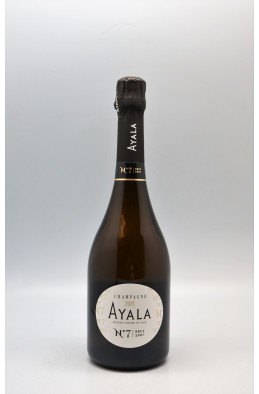 Ayala Brut N°7 2007