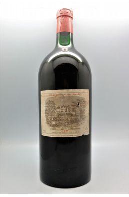 Lafite Rothschild 1975 Réhoboam 4,5L