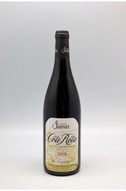 Jamet Côte Rôtie 2016