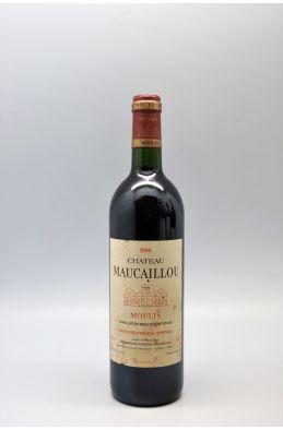 Maucaillou 1996