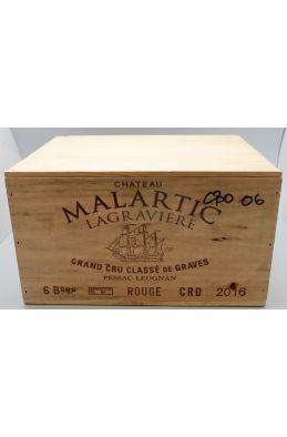 Malartic Lagravière 2016 OWC