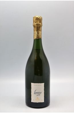 Pommery Cuvée Louise 1988
