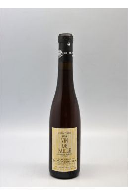 Chapoutier Ermitage Vin de Paille 1998 37,5cl