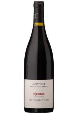 Alain Voge Cornas Vieilles Vignes 2018